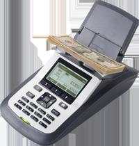 T-iX Money Counter