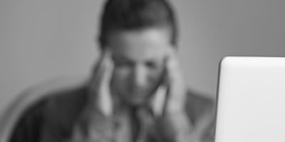 Cash management: Reducing workplace stress